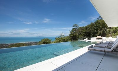 Villa Zest Swimming Pool | Koh Samui, Thailand
