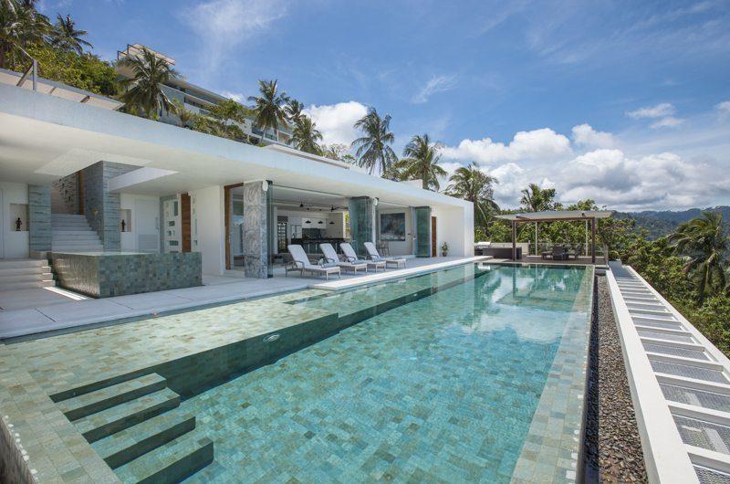 Villa Zest Pool Side | Koh Samui, Thailand