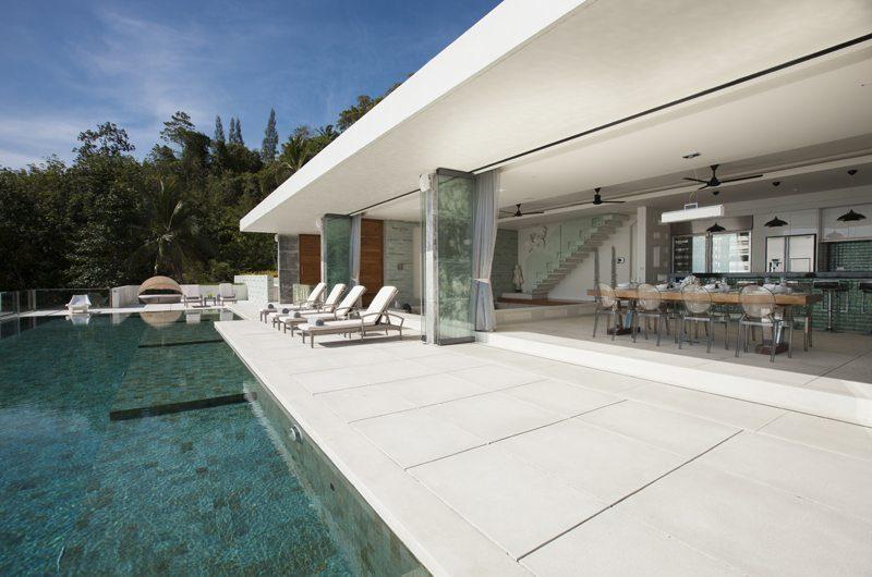 Villa Zest Sun Deck | Koh Samui, Thailand