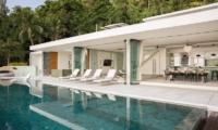 Villa Zest Sun Beds | Koh Samui, Thailand