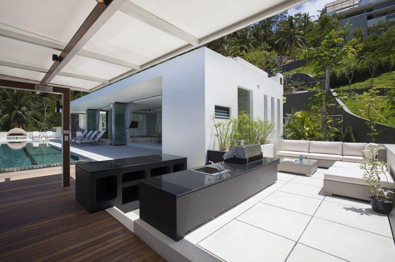 Villa Zest Outdoor Lounge | Koh Samui, Thailand