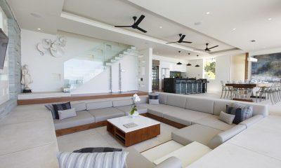 Villa Zest Living And Dining Pavilion | Koh Samui, Thailand