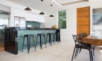 Villa Zest Breakfast Bar | Koh Samui, Thailand