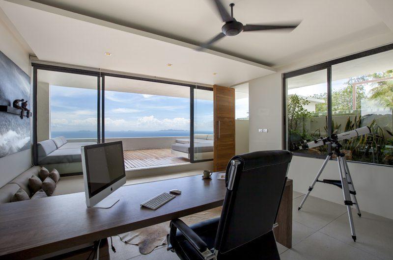 Villa Zest Study | Koh Samui, Thailand