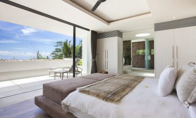 Villa Zest Bedroom Two | Koh Samui, Thailand