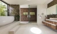 Villa Zest Master Bathroom | Koh Samui, Thailand