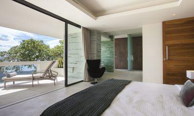 Villa Zest Master Bedroom | Koh Samui, Thailand