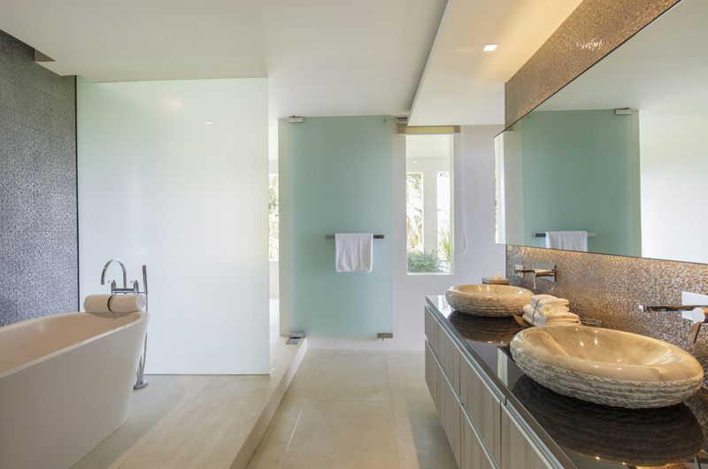 Villa Zest En-suite Bathroom | Koh Samui, Thailand