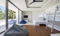 Villa Zest Bunk Beds | Koh Samui, Thailand
