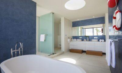 Villa Zest Bathroom | Koh Samui, Thailand