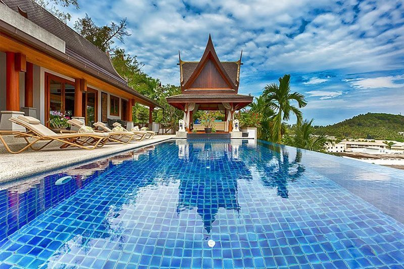 Baan Surin Sawan - Thailand
