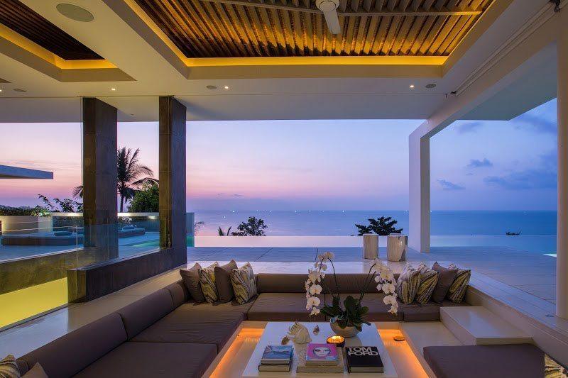 Villa Celadon - Thailand
