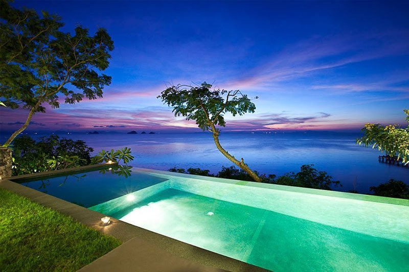 The Headland Villa - Thailand