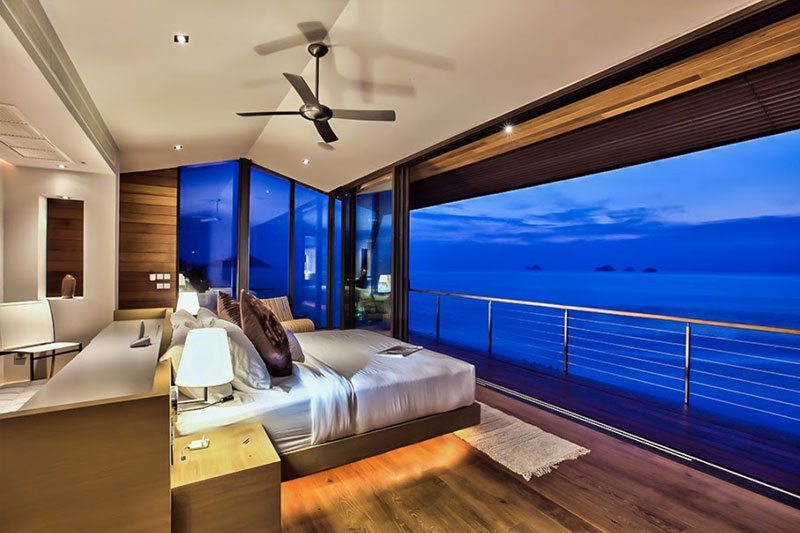 The View Samui Villa - Thailand