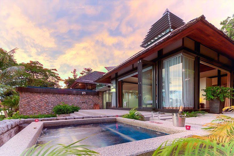 Villa Leelavadee - Thailand