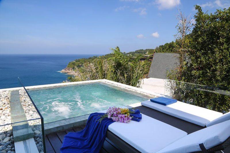 Villa Saan - Thailand