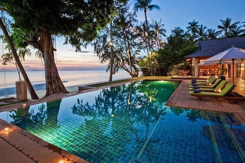 Villa Waimarie - Thailand