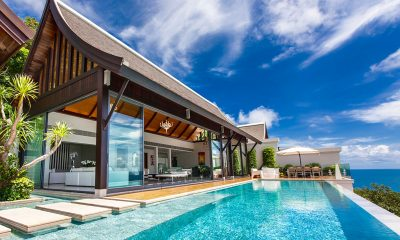 Villa Paradiso Swimming Pool | Naithon, Phuket