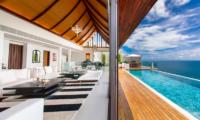 Villa Paradiso Open Plan Living Room | Naithon, Phuket