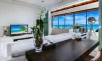 Villa Paradiso Media Room | Naithon, Phuket