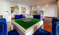 Villa Paradiso Entertainment Room | Naithon, Phuket