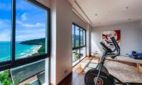 Villa Paradiso Gym | Naithon, Phuket