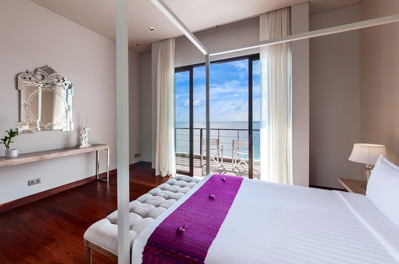 Villa Paradiso Bedroom | Naithon, Phuket