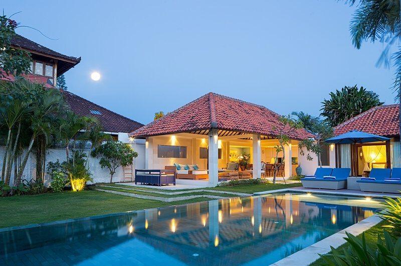 Banyan Villa Pool Side | Sanur, Bali