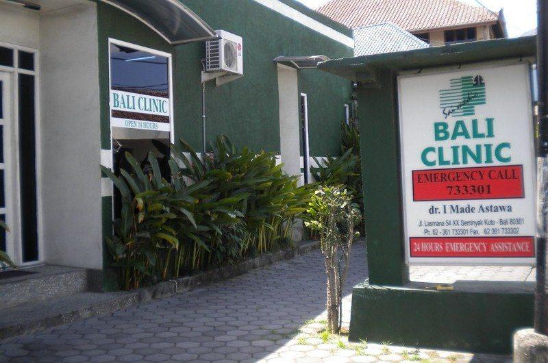 Bali Clinic Seminyak