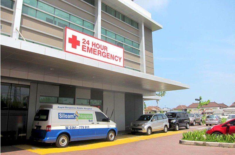 Siolam Hospital Kuta