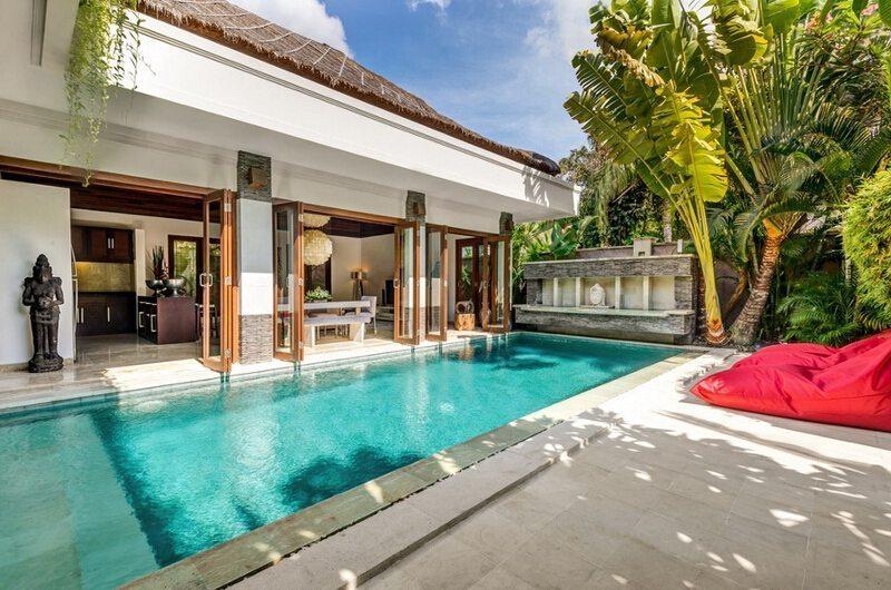 Villa Menari Residence Swimming Pool | Seminyak, Bali