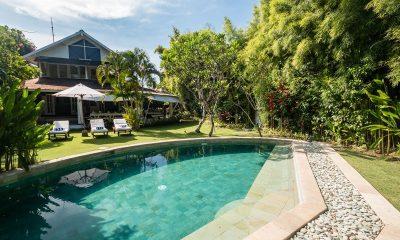 Villa Pandora Garden And Pool | Seminyak, Bali