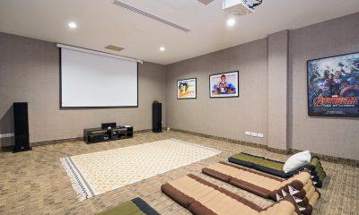 Sukham Cinema Area | Chaweng, Koh Samui