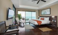 Sukham Bedroom with TV | Chaweng, Koh Samui