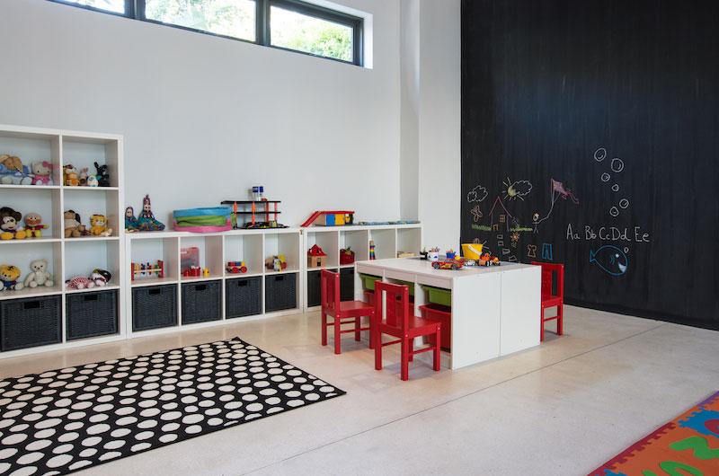 Villa Malouna Kids Room | Bang Por, Koh Samui