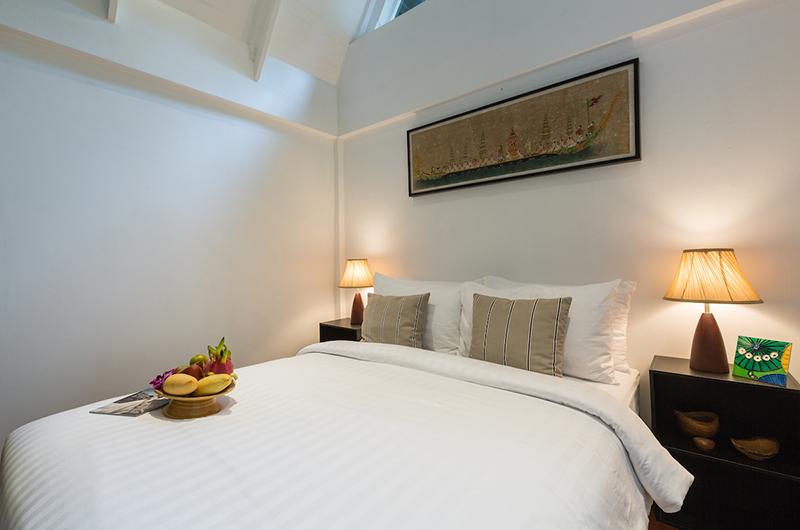 Baan Hansa En-Suite Bedroom   Koh Samui, Thailand