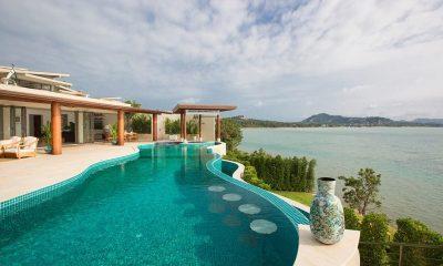 Villa Nagisa Ocen View | Koh Samui, Thailand
