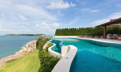 Villa Nagisa Sun Deck | Koh Samui, Thailand