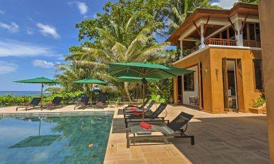 Villa Sunyata Sun Deck | Phuket, Thailand