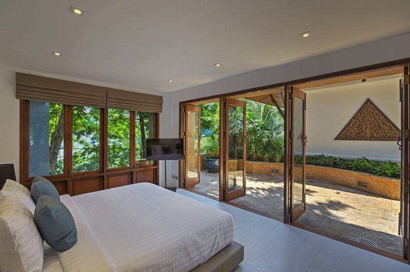 Villa Sunyata Bedroom One | Phuket, Thailand