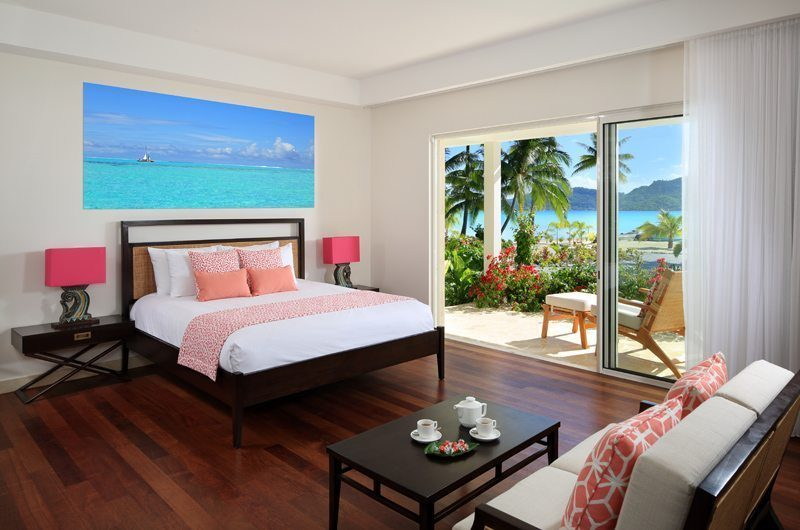 Bora Bora One Bedroom One | Bora Bora Island, Tahiti