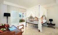 Bora Bora One Master Bedroom | Bora Bora Island, Tahiti