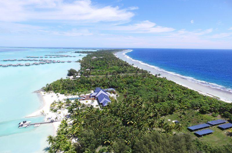 Bora Bora One Ocean View | Bora Bora Island, Tahiti