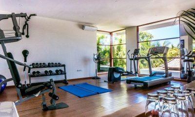 Freedom Villa Gym | Petitenget, Bali