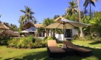 Kembali Villa Lawns | Kubutambahan, Bali