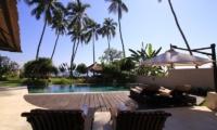 Kembali Villa Swimming Pool | Kubutambahan, Bali