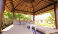 Kembali Villa Outdoor Seating | Kubutambahan, Bali