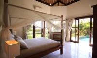 Kembali Villa Bedroom One | Kubutambahan, Bali