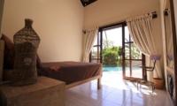 Kembali Villa Guest Bedroom Pool View | Kubutambahan, Bali