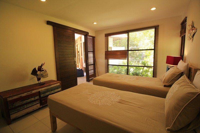 Kembali Villa Twin Bedroom | Kubutambahan, Bali